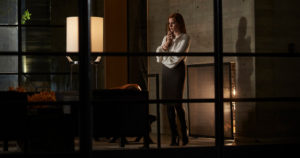50805_AA_4609_v2F Academy Award nominee Amy Adams stars as Susan Morrow in writer/director Tom Ford's romantic thriller NOCTURNAL ANIMALS, a Focus Features release. Credit: Merrick Morton/Focus Features