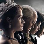 The Crown: Publicando a Lenda
