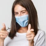 Coronavírus: Um Passeio Pela Montanha-russa da Dissonância Cognitiva
