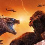 Crítica: Godzilla vs Kong