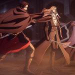 Crítica: Castlevania – 4ª Temporada