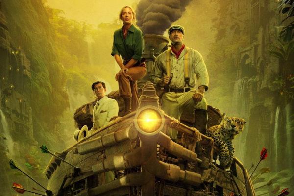 jungle cruise 2