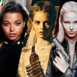 Mais 15 Filmes com Mulheres de Ação
