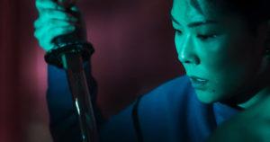 a princesa da yakuza